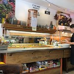 Zdjęcie Cafe de Provence