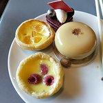 Photo de N'Joy All-Day Dining (NUO Hotel Beijing)