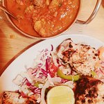 Foto de Baba's Kitchen