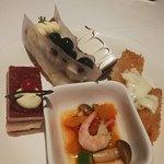 Foto di Z-Space Steak Restaurant