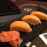 Foto de Mori Sushi