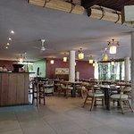 Foto de La Terrasse Cafe