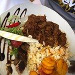 Photo de Szazeves Restaurant