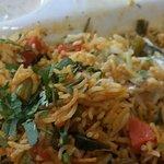 Foto de Namaste Vegetarian Cuisine