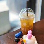 Zdjęcie Brown Coffee