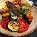 Foto de Flavorz (all-day dining restaurant)