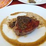 Photo of Restaurace Parkan
