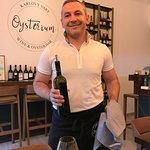 Zdjęcie Oysterium Wine & Oyster Bar