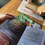 Фотография Bar BQ Cafe