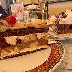 ภาพถ่ายของ Coselpalais Restaurant & Grand Cafe