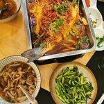 Foto de Hunan Restaurant