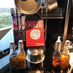 Foto de The Kitchen Table (W Suzhou)