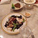 華膳中餐廳照片