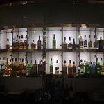 Fotografija – The Lounge (Beijing Marriott Hotel Northeast)