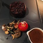 Foto van CHAR bar and grill
