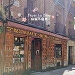 Photo de Restaurante Botin