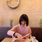 תמונה של House of Waffles
