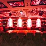Foto van Tajine Moroccan Restaurant & Lounge