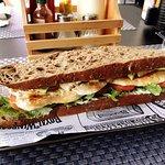 ภาพถ่ายของ Le Dolce Cafe Restaurant & Healthy Nutrition