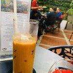 Ảnh về Cafe Central Villa Pasteur