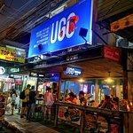 ภาพถ่ายของ UGO Restaurant