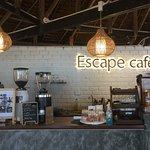 ภาพถ่ายของ Escape Cafe