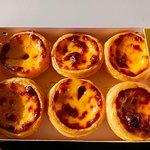 ภาพถ่ายของ Lord Stows Bakery