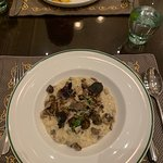 巴黎人法式餐廳照片