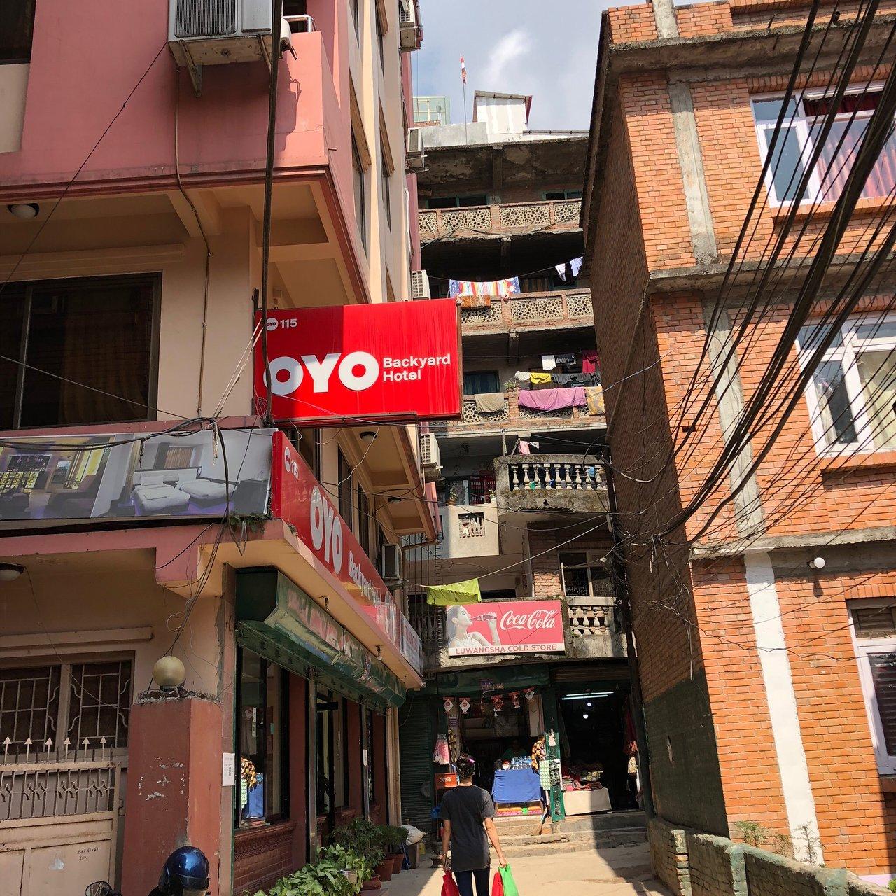 backyard hotel prices reviews kathmandu nepal tripadvisor rh tripadvisor com
