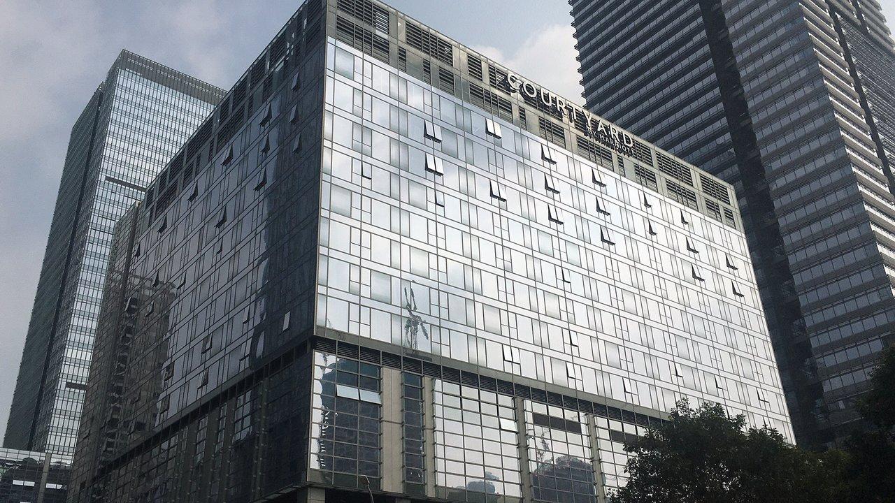 courtyard shenzhen bay 117 1 2 5 updated 2019 prices hotel rh tripadvisor com
