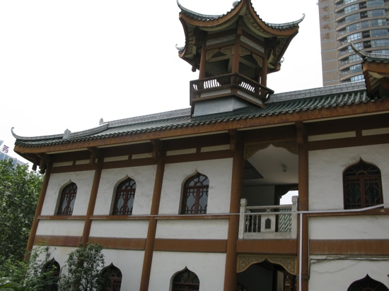 Huangcheng Musque
