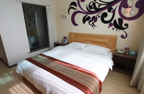 Honghuagang Hotel