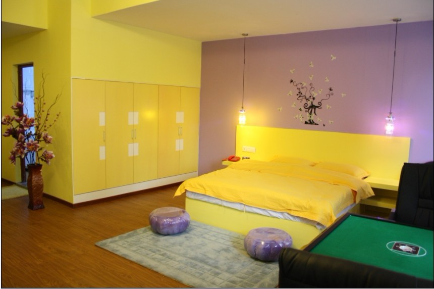 K2 Apartment Hotel Gubu