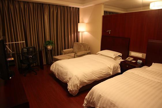 Xinjiang Shengchan Jianshe Bingtuan Lai Yuan Hotel