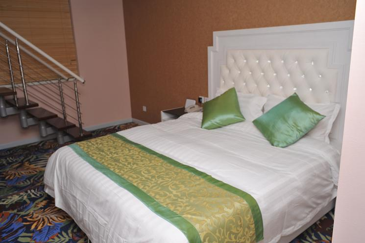 Chengshi Yuntong Huayuan Hotel