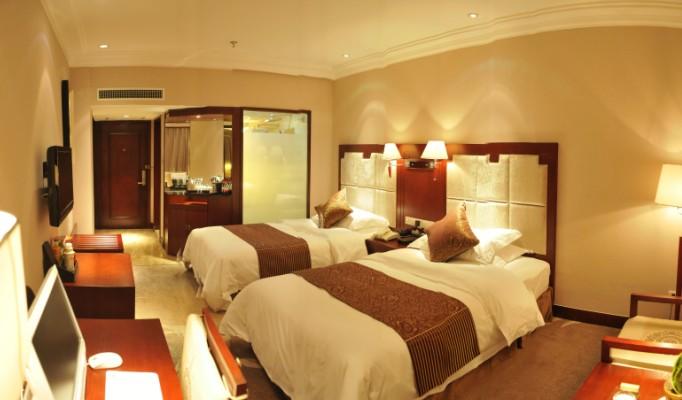 Jin Cheng Great Hotel