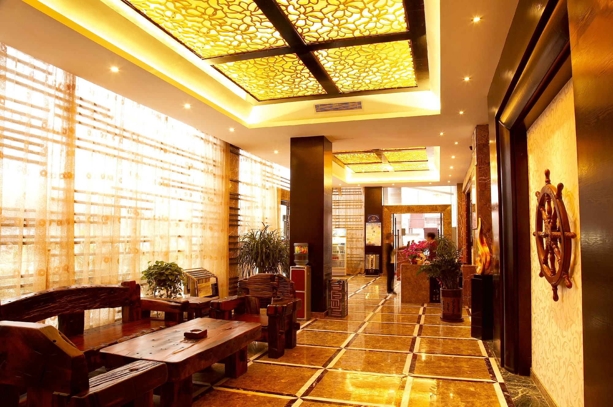 Beihaidao Hotel Shenzhen Pinghu  China