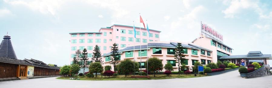 Fengyuqiao International Hotel