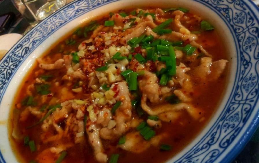 Xiang Jian YinXiang GaiNian Restaurant