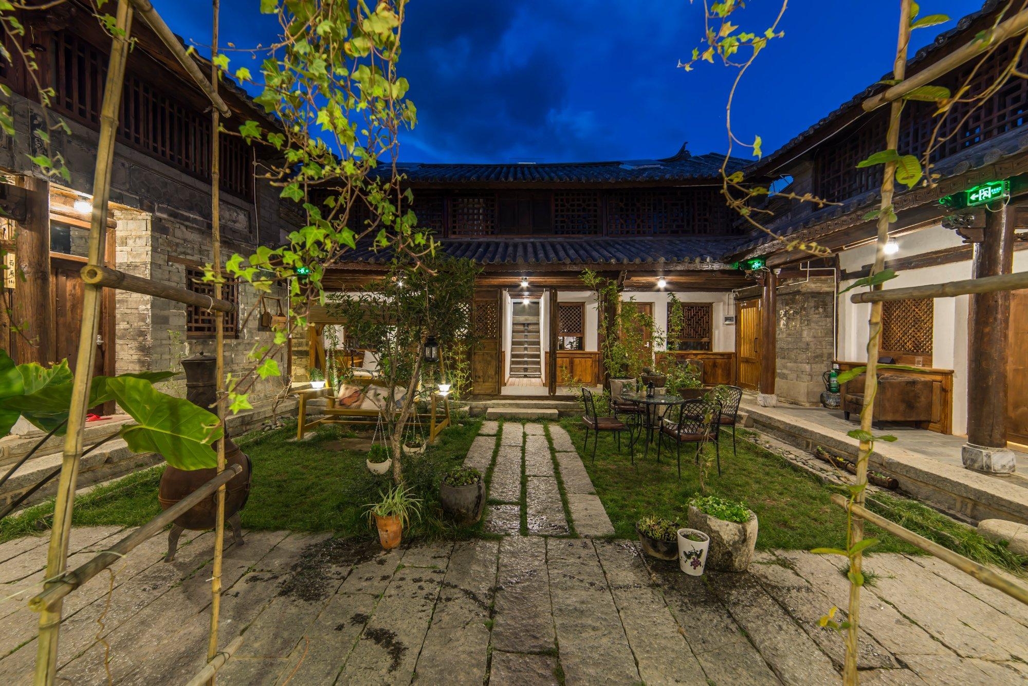 xizhou guzhai inn prices guest house reviews dali china rh tripadvisor com