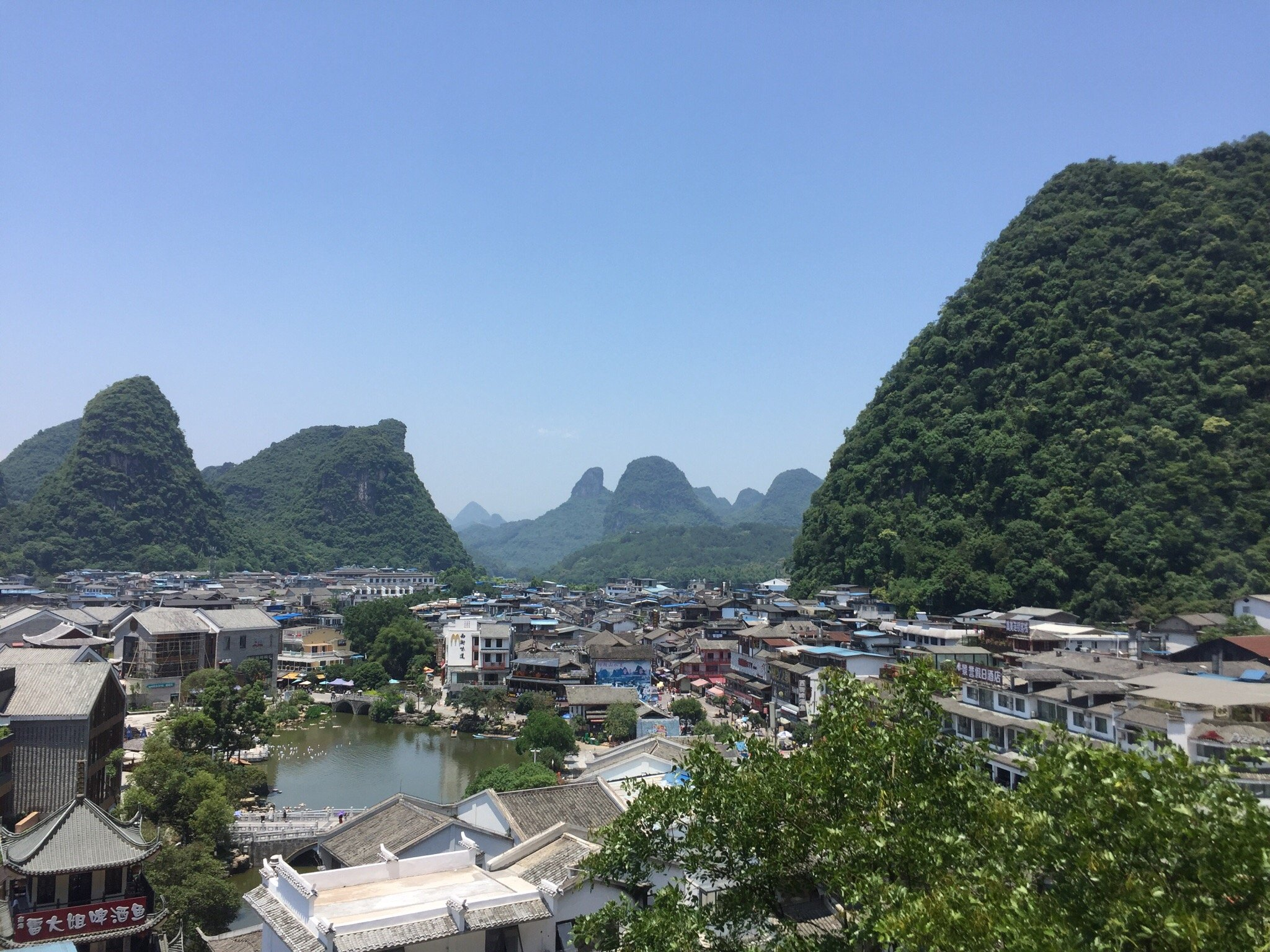 fanli hotel prices reviews yangshuo county china tripadvisor rh tripadvisor com