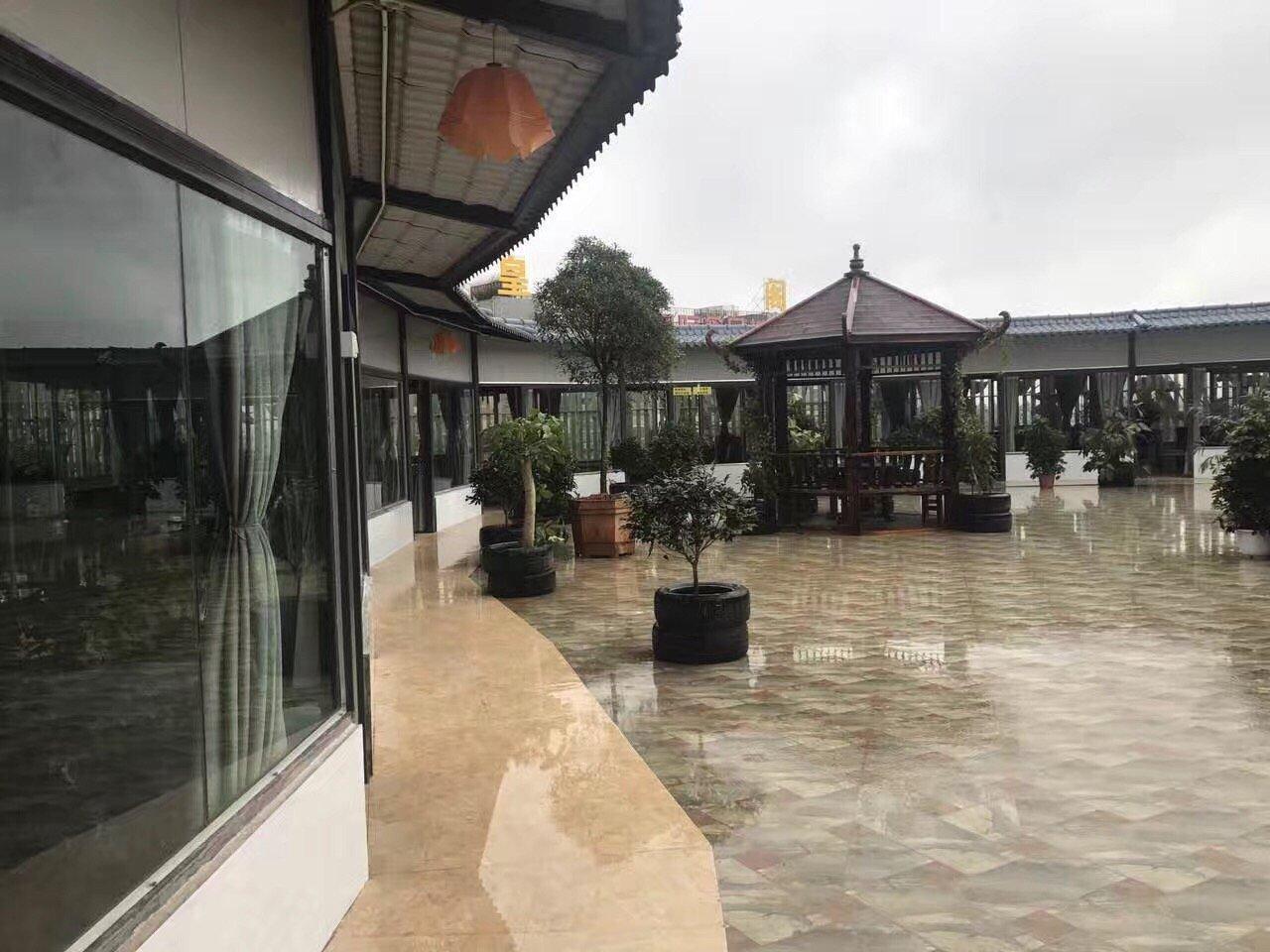 Things To Do in Yunnan, Restaurants in Yunnan