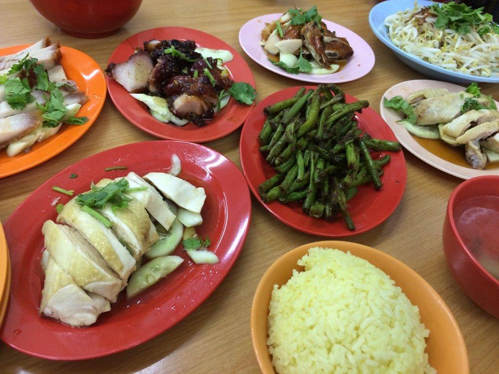 Kam Kee Chinese Restaurant
