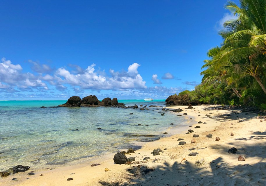 Tripadvisor Cook Islands Restaurants