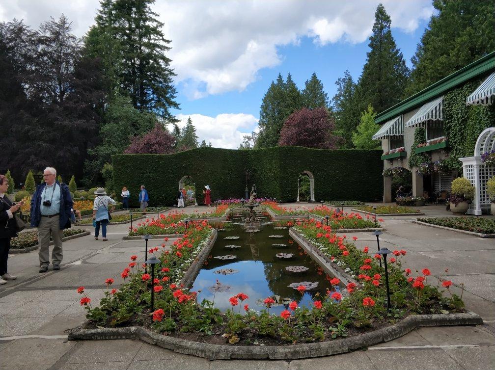 The Butchart Gardens Central Saanich Lo Que Se Debe Saber Antes De Viajar Tripadvisor