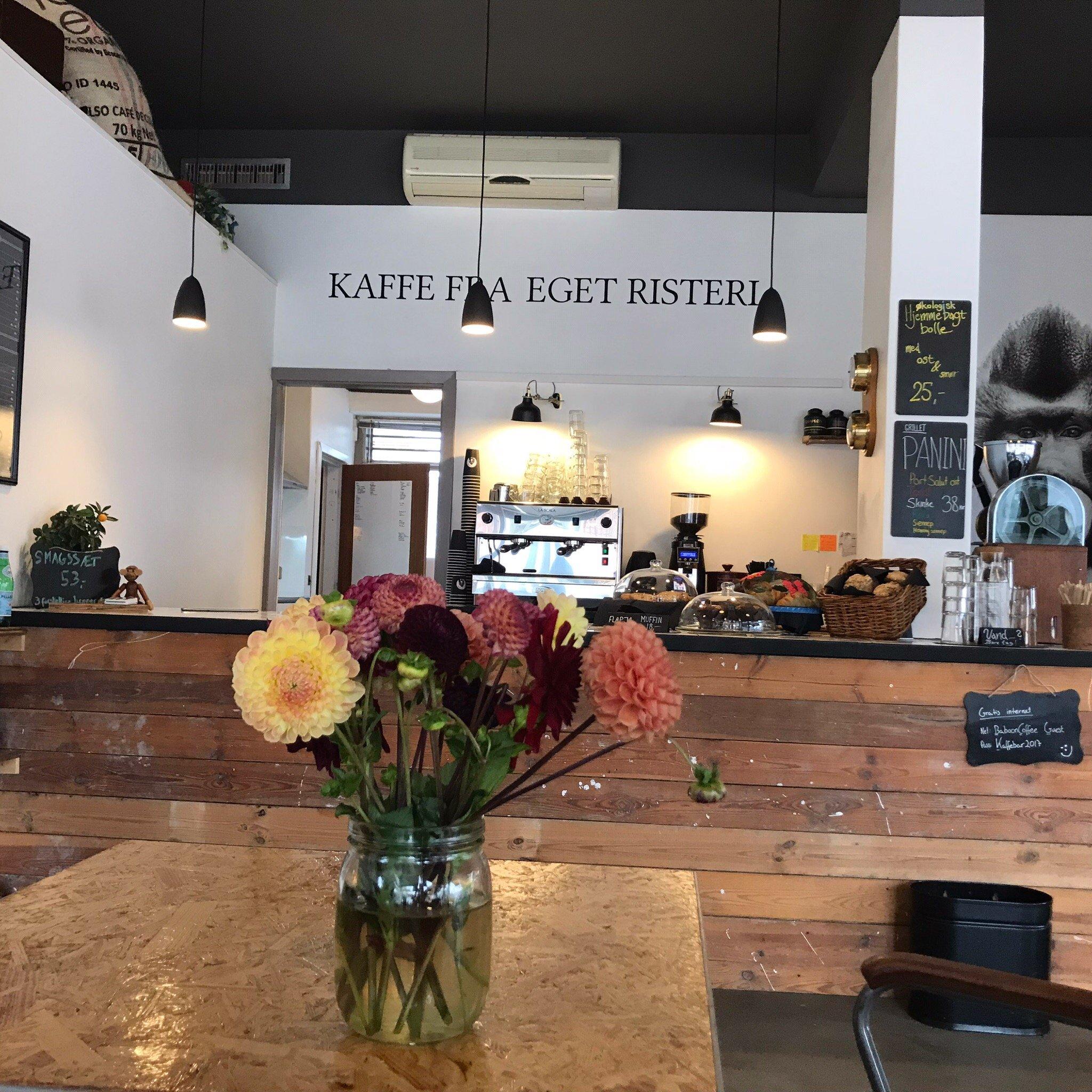 kaffebar online dating