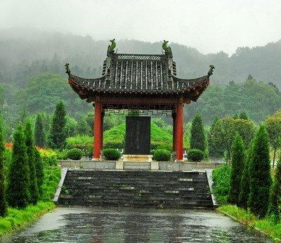 知音文化公园