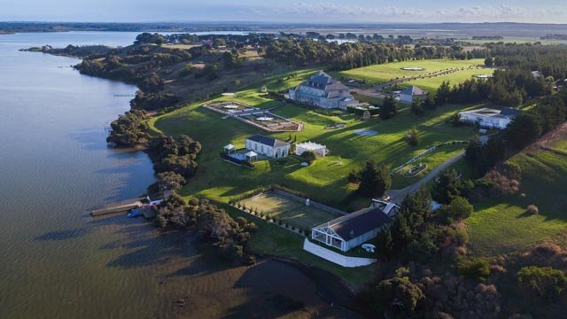 Campbell Point House on The Bellarine Peninsula