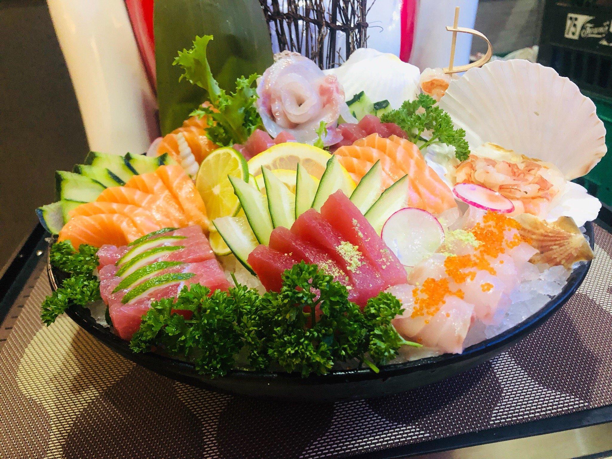 Cucina Della Mamma Nocera Inferiore yami sushi, nocera inferiore - restaurant reviews, photos