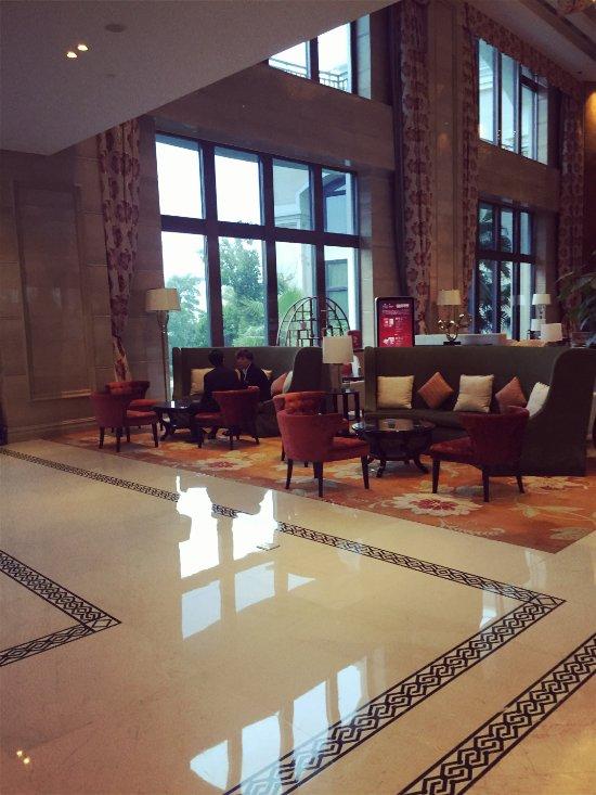 Jeurong Hotel Fuzhou